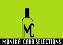 Monika Caha Selections